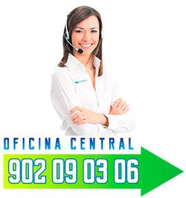servicio tecnico de calderas 24 horas urgente en Alcobendas