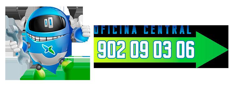 servicio tecnico oficial de calderas Fer en Alcobendas