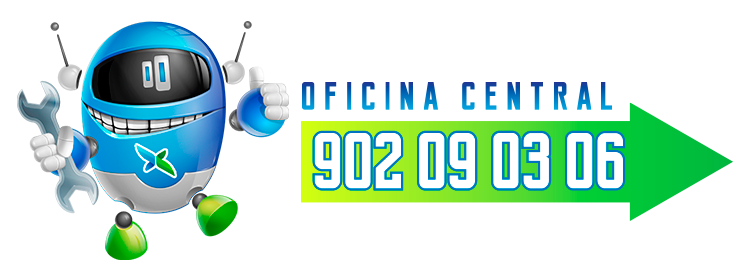 servicio técnico oficial de calderas Immergas en Alcobendas