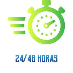 envío urgente de piezas de recambio calderas en Alcobendas